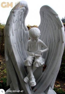 Детский памятник №351
