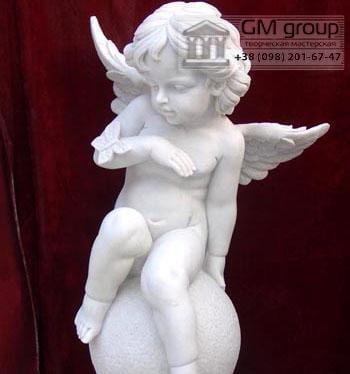 Детский памятник №346